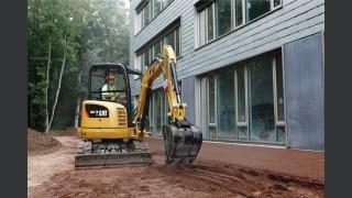 Stavební práce